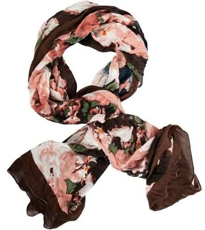 Cavalino Marino Scarf - Soft Powder